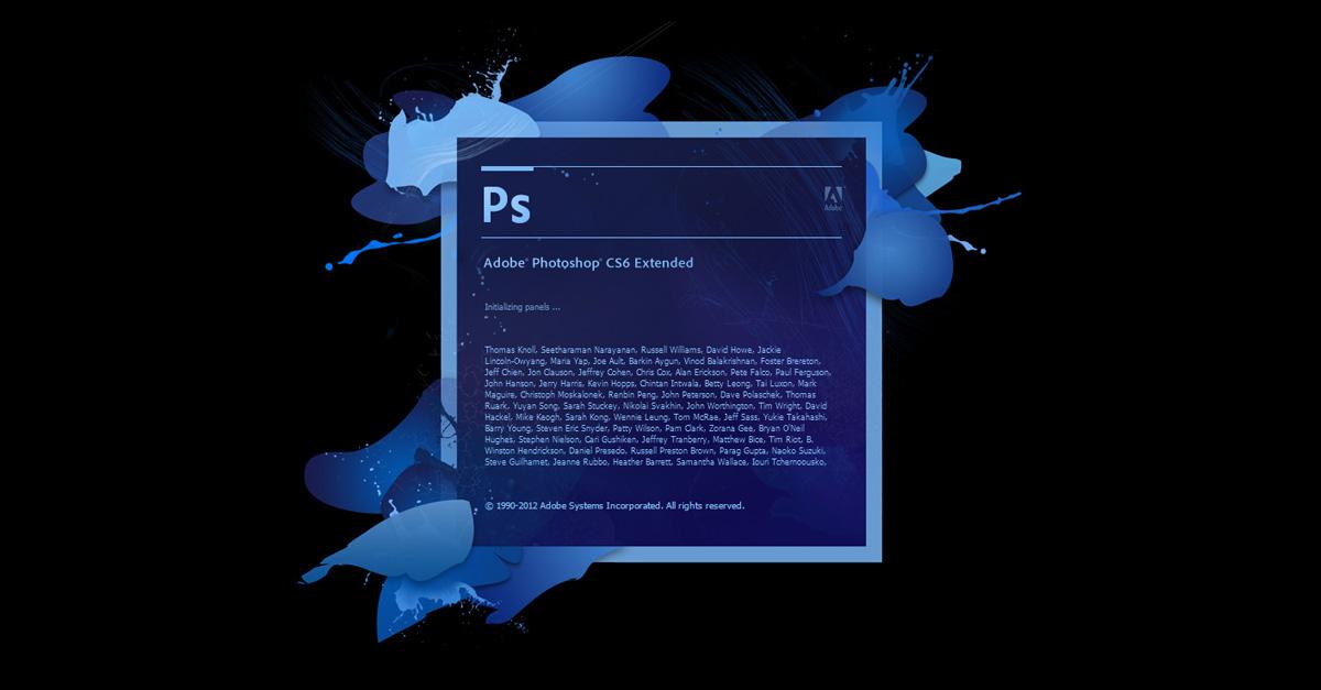 Photoshop Cs6 Free Trial Download Mac