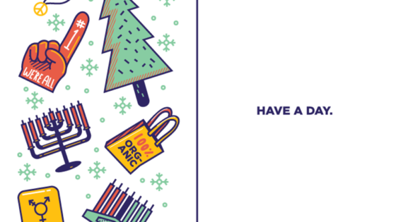 Funny holiday cards based on popular twitter topics daniel swanick funny holiday cards based on popular twitter topics m4hsunfo