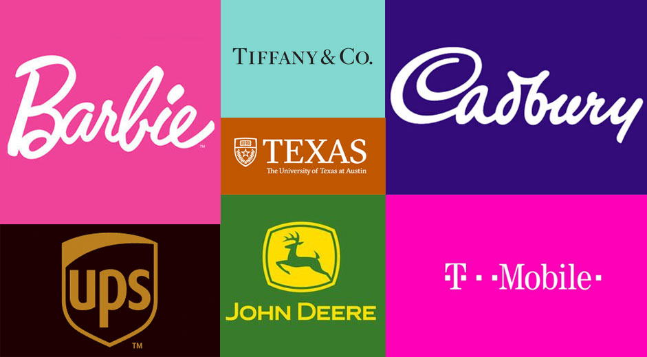 7 colours that could get you sued if used in your designs